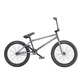 "Велосипед BMX Radio Comrad 20"" 2015 silver"