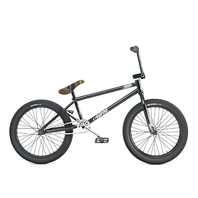 "Велосипед BMX Radio Astron 20"" 2015 black"