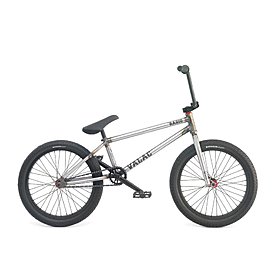 "Велосипед BMX Radio Valac 20"" 2015 raw"