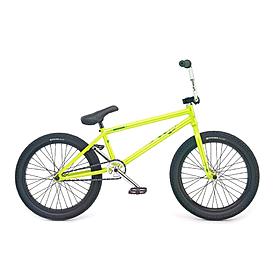 """Велосипед BMX WeThePeople Versus 20"""" 2015 lime"""