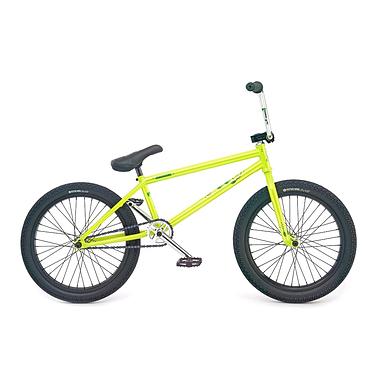 Велосипед BMX WeThePeople Versus 20