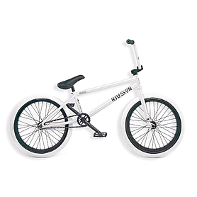 "Велосипед BMX WeThePeople Reason 20"" 2015 white"