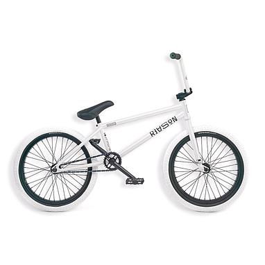 Велосипед BMX WeThePeople Reason 20