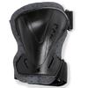 Защита для катания на роликах (наколенники) Rollerblade Pro Kneepad черная, размер - M - фото 1