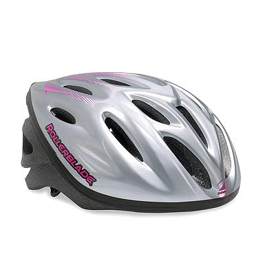 Шлем Rollerblade Workout серебристый, размер - M