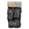 Защита для катания (комплект) Rollerblade Pro N Activa 3 Pack серебристая, размер - L - фото 1