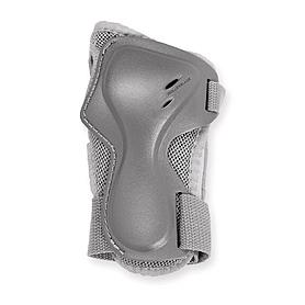 Защита для катания на роликах (запястье) Rollerblade Pro N Activa W серебристая, размер - L
