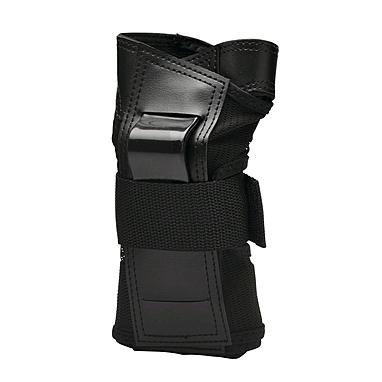 Защита для катания на роликах (запястье) К2 Prime M Wrist Guard черная, размер - XL