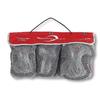 Защита для катания на роликах (комплект) Rollerblade Lux 3 Pack серая, размер - S - фото 1