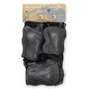 Защита для катания (комплект) Rollerblade Pro N Activa 3 Pack серебристая, размер - S - фото 1