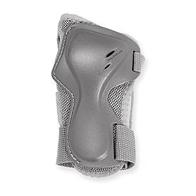 Защита для катания на роликах (запястье) Rollerblade Pro N Activa Wristguard серебристая, размер - M