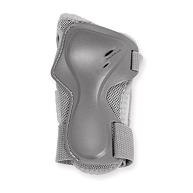 Защита для катания (запястье) Rollerblade Pro N Activa Wristguard серебристая, размер - M