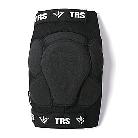 Фото 1 к товару Защита для катания на роликах (наколенники) Rollerblade Trs Knee черная, размер - M