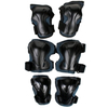Защита для роликов Rollerblade Pro 3 pack 2014, размер - M - фото 2