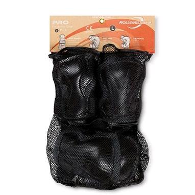 Защита для роликов Rollerblade Pro 3 pack 2014, размер - XL