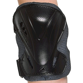 Фото 4 к товару Защита для катания (комплект) Rollerblade Pro 3 pack 2014, размер - XL