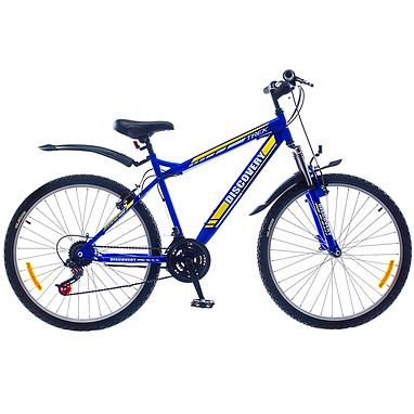 Велосипед горный Discovery Trek AM 14G St 26