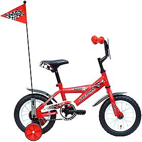 """Велосипед детский Stern Rocket 12"""" 2015 красный"""