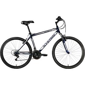 """Велосипед горный Stern Dynamic 1.0 26"""" 2015 сине-белый - рама 16"""""""