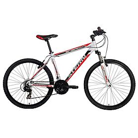 """Велосипед горный Stern Energy 1.0 26"""" 2015 бело-черно-красный - рама 16"""""""