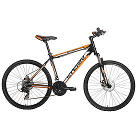 """Велосипед горный Stern Energy 2.0 26"""" 2015 черно-бело-оранжевый - рама 16"""""""