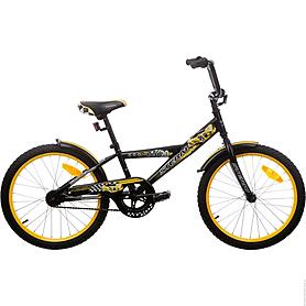 """Велосипед детский Stern Rocket 20"""" 2014 черный"""