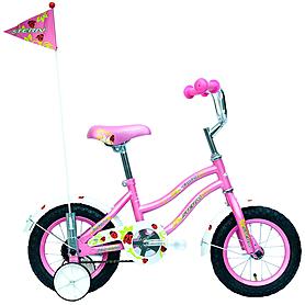 """Велосипед детский Stern Fantasy 12"""" 2015 розовый"""