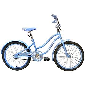 """Велосипед детский Stern Fantasy 20"""" 2014 голубой"""