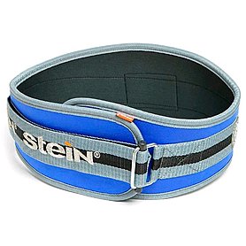 Фото 2 к товару Пояс тяжелоатлетический Stein Lifting Belt BWN-2423, размер XS