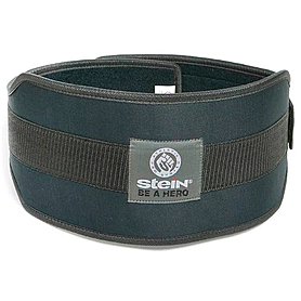 Фото 1 к товару Пояс тяжелоатлетический Stein Lifting Belt BWN-2425, размер M
