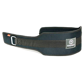 Фото 3 к товару Пояс тяжелоатлетический Stein Lifting Belt BWN-2425, размер M