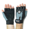 Перчатки спортивные Stein Gift GPT-2263 черно-серые - фото 1
