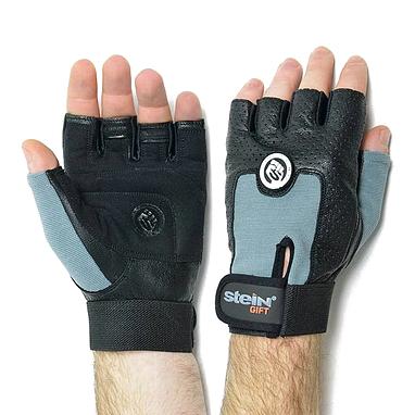 Перчатки спортивные Stein Gift GPT-2263 черно-серые