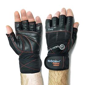 Перчатки спортивные Stein Ronny GPW-2066 черные, размер L