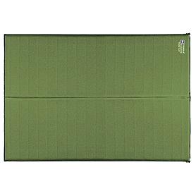 Коврик cамонадувающийся Terra Incognita Twin 5 зеленый