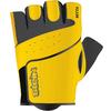 Перчатки спортивные Stein Myth GPT-2229 желтые - фото 2