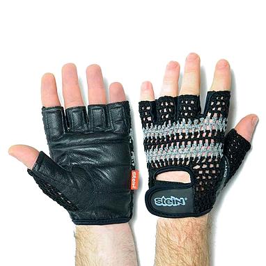 Перчатки спортивные Stein Air Body GPT-2183 черные