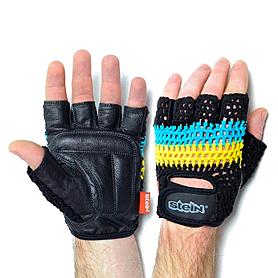 Перчатки спортивные Stein Air Body GPT-2183ua черные, размер M