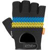 Перчатки спортивные Stein Air Body GPT-2183ua черные - фото 2