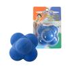 Мяч для тренировки реакции Reaction Ball 10 см Pro Supra - фото 1