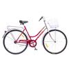 Велосипед городской Дорожник Комфорт 2805 14G ХВЗ 28