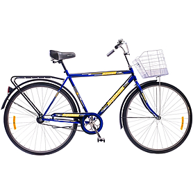 Фото 1 к товару Велосипед городской Дорожник Комфорт 2804 ХВЗ 28