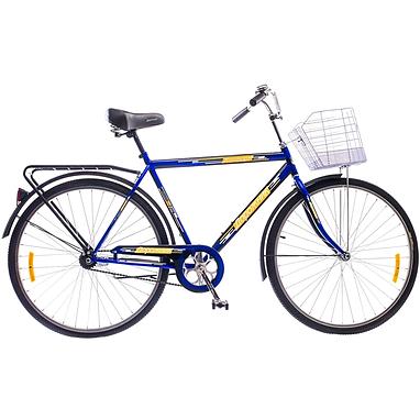 Велосипед городской Дорожник Комфорт 2804 ХВЗ 28