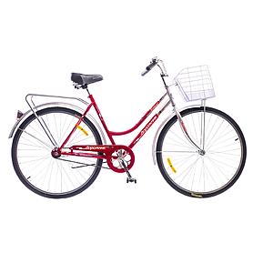 Фото 1 к товару Велосипед городской Дорожник Комфорт 2805 ХВЗ 28