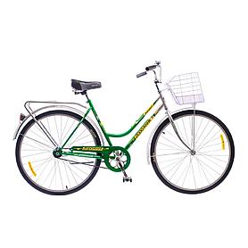 Фото 1 к товару Велосипед городской Дорожник Комфорт 2805 14G ХВЗ 28