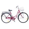 Велосипед городской Дорожник Ретро 14G Velosteel 28