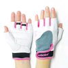 Перчатки спортивные Stein Cory GLL-2304 белые - фото 1