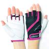 Перчатки спортивные Stein Betty GLL-2311pink розовые - фото 1