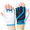Перчатки спортивные Stein Betty GLL-2311blue синие - фото 1