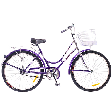 Велосипед городской Дорожник Ласточка 26